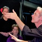 Gerard Schoren dirigeert Volver